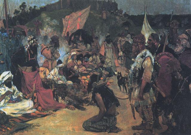 File:Slave market-medieval Eastern Europe.jpg