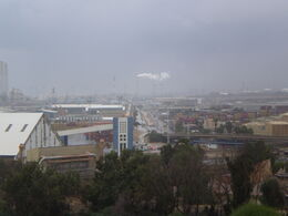 Ashdod industrial winter-1-