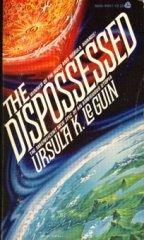 Dispossessed cover