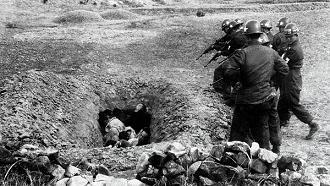 File:South Korean killing field.JPG