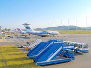 800px-Sunan International Airport, Pyongyang, North Korea