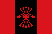Flag of the Falange