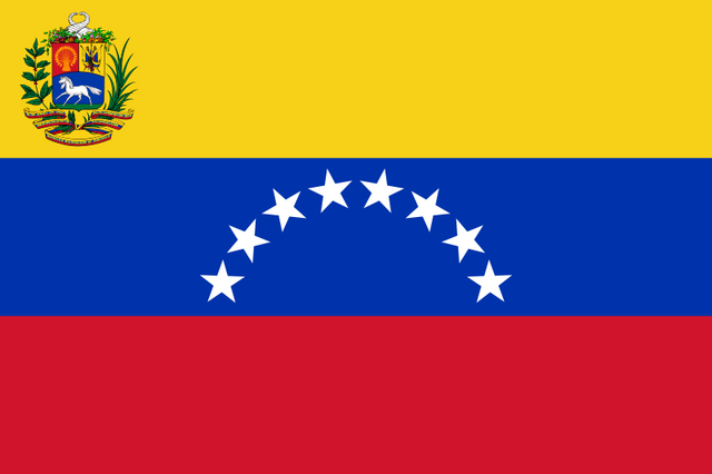 File:State Flag of Venezuela.png