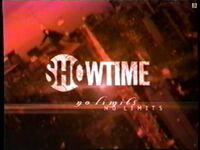 Showtime No Limits ID 1997