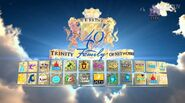 TBN 40 Years Station ID (2013)