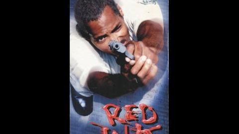 Opening To Red Ink 2000 VHS