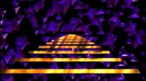 Opening To The Shadow Riders 1998 DVD