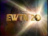 EWTN 20th Anniversary ident