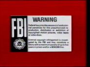 1983 FBI screen