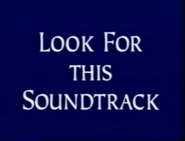Look For This Great Soundtrack