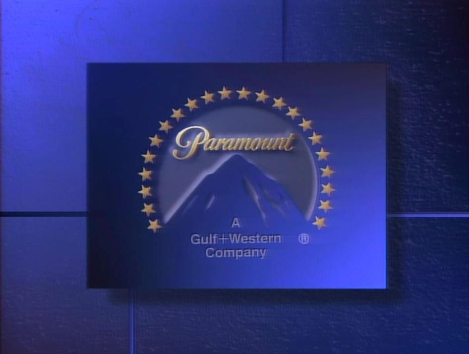 First Paramount Home Entertainment Feature Presentation bumper (rare version)