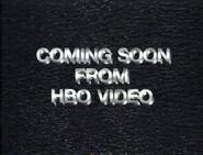 Coming Soon from HBO Video Bumper