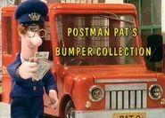 Postman Pat's Bumper Collection