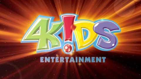 FBI Warning, 4Kids Entertainment (2005) and Funimation Entertainment (2008)