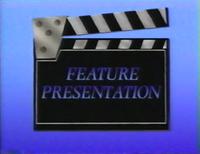CBS-FOX Video Feature Presentation ID (1980s) (S2)