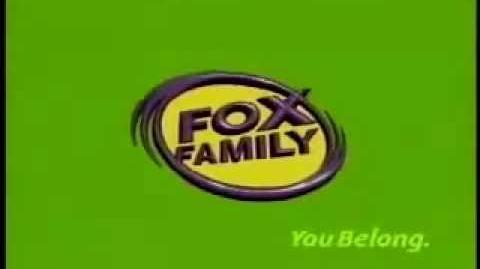 Fox Family ID (1998)