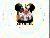 On The Disney Channel Out Of The Box