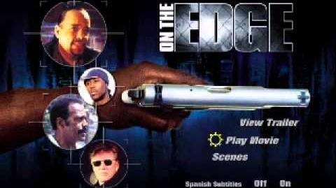 Opening To On The Edge 2002 DVD