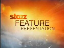 Starz Feature Presentation (2011-2013)