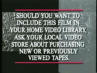 RCA and Columbia Pictures Home Video video dealer screen