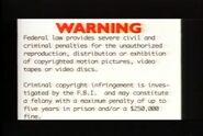 York Entertainment (Warning 2)