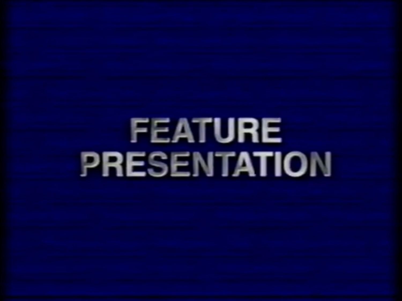 PolyGram Video Feature Presentation Bumper (1993)