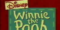 "Walt Disney Home Video ""Winnie the Pooh"" Intros"
