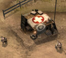 Casualty Clearing Station