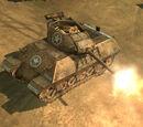 M10 Tank Destroyer