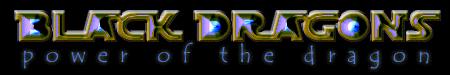 Black Dragons Banner Year2