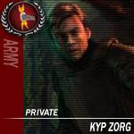 Private Kyp Zorg