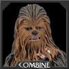 Wookiee npc