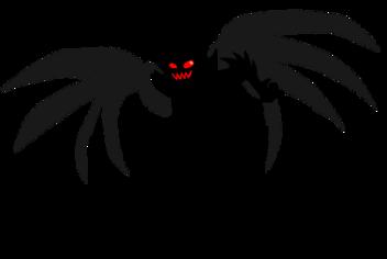 Evil form
