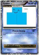 Cyubbe Card
