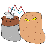 Potatohm