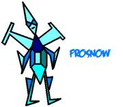 Frosnow