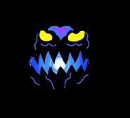 Mogurian grunt (Space-Void type)