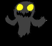 Mogurian Grunt (Ghostly-type)