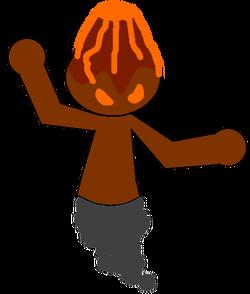 Volcanoid