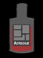 ArmourPotion