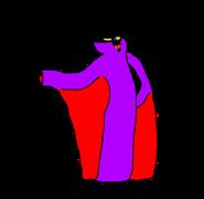 Chancellor Magoru