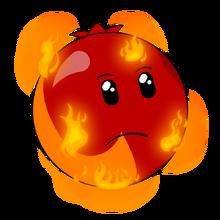 New Flameberry