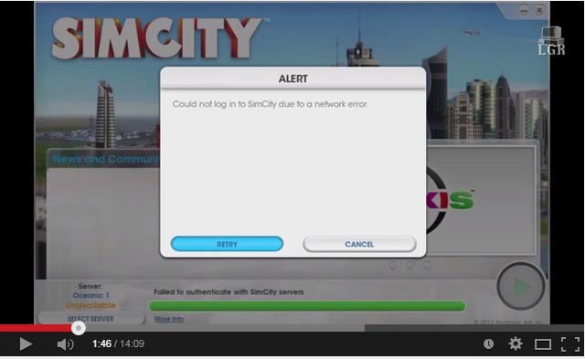 File:Server error in SimCity 5.png