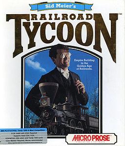 256px-Sid Meier's Railroad Tycoon