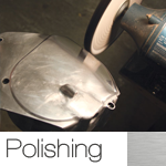 Metal Polishing