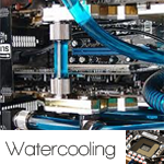Hardware Watercooling