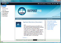 Outpost Firewall Pro