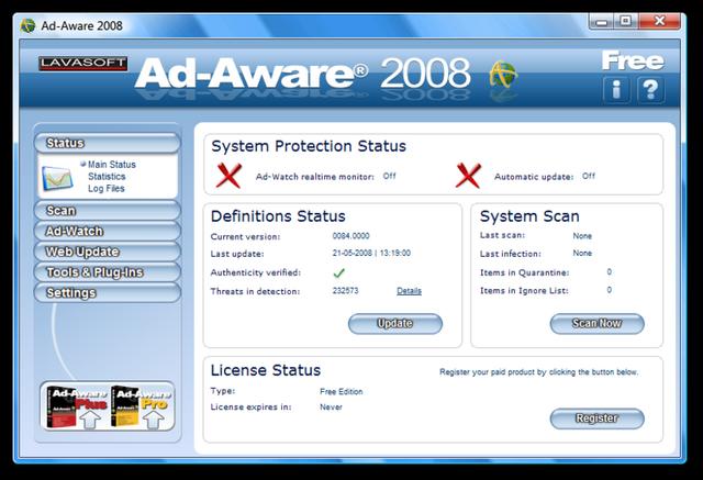 File:AdAwareScreenshot2008.png