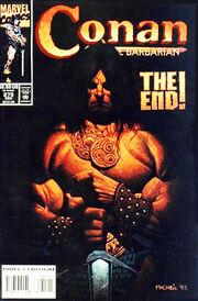 Conan the Barbarian275