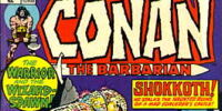 Conan the Barbarian 46